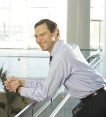 Dr. Raymond Greenberg