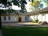 Molesti High School in Laloveni Raion