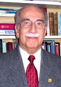 Dr. Alfonso Zavala