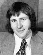 Dennis Gillings, 1971
