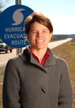 Dr. Jennifer Horney
