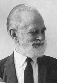 Dr. Herman G. Baity