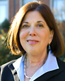 Dr. Barbara K. Rimer (photo by Lisa Marie Albert)