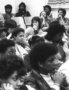 1984 Minority Health Conference