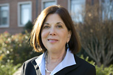 Barbara K. Rimer Dean and Alumni Distinguished Professor