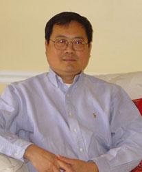 Dr. Hong Li