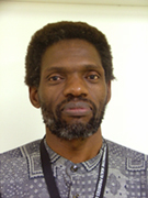 Dr. Roland Edgar (Eddie) Mhlanga