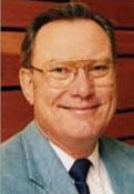 Dr. Donald Francisco