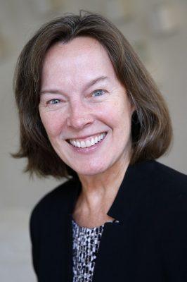 Dr. Anna Schenck, Program Director