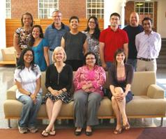 DrPH Class of 2012