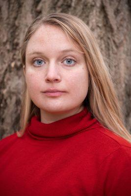 Kristin Bergman