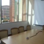 1001 Michael Hooker Research Center