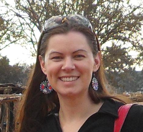 Marie-Josèphe Horner