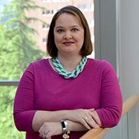 Amy Belflower Thomas, MHA, MSPH, CPH