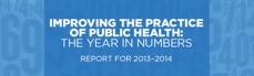 NCIPH 2013-2014 Report