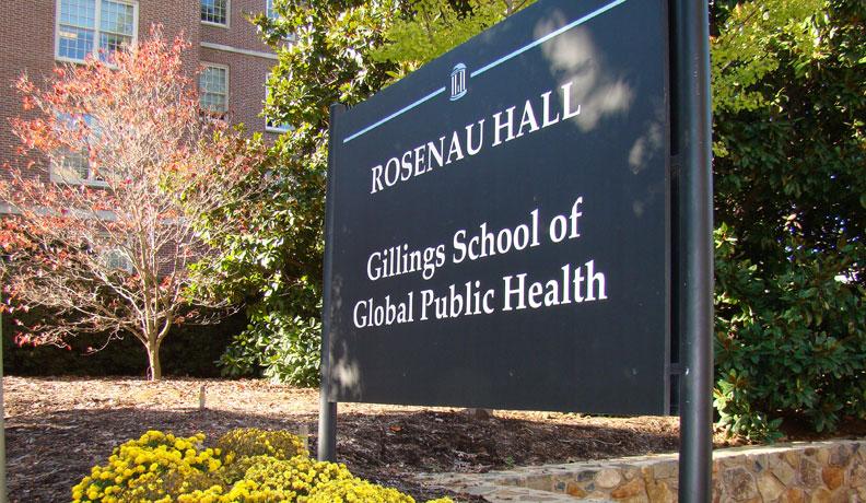 Rosenau Hall