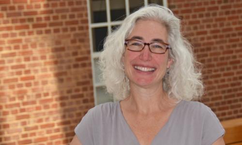 Dr. Rachel Wilfert