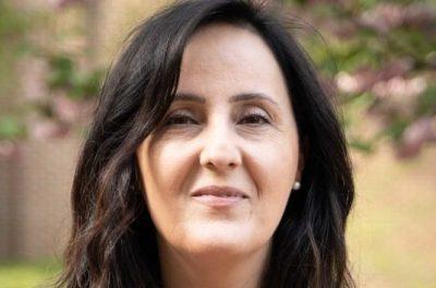 Joumana Haidar