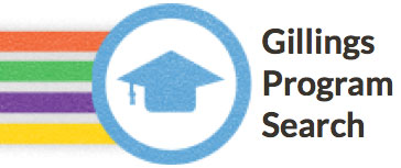 Gillings Program Search Logo