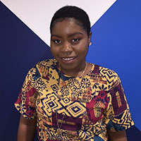 Deanie Anyangwe