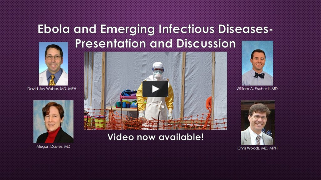Ebola video