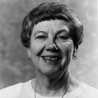 Harriet Hylton Barr