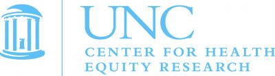 Center for Health Equity Research Logo
