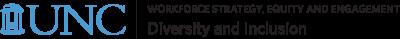 UNC Diversity and Inclusion logo