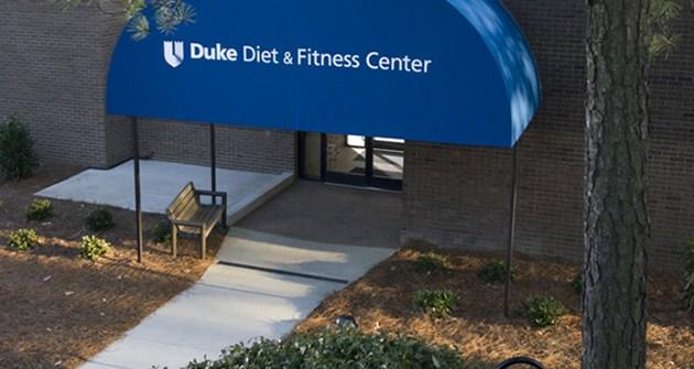 Duke Diet and Fitness Center