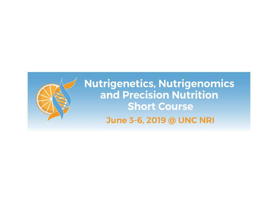 Nutrigenetics, Nutrigenomics, and Precision Nutrition Logo