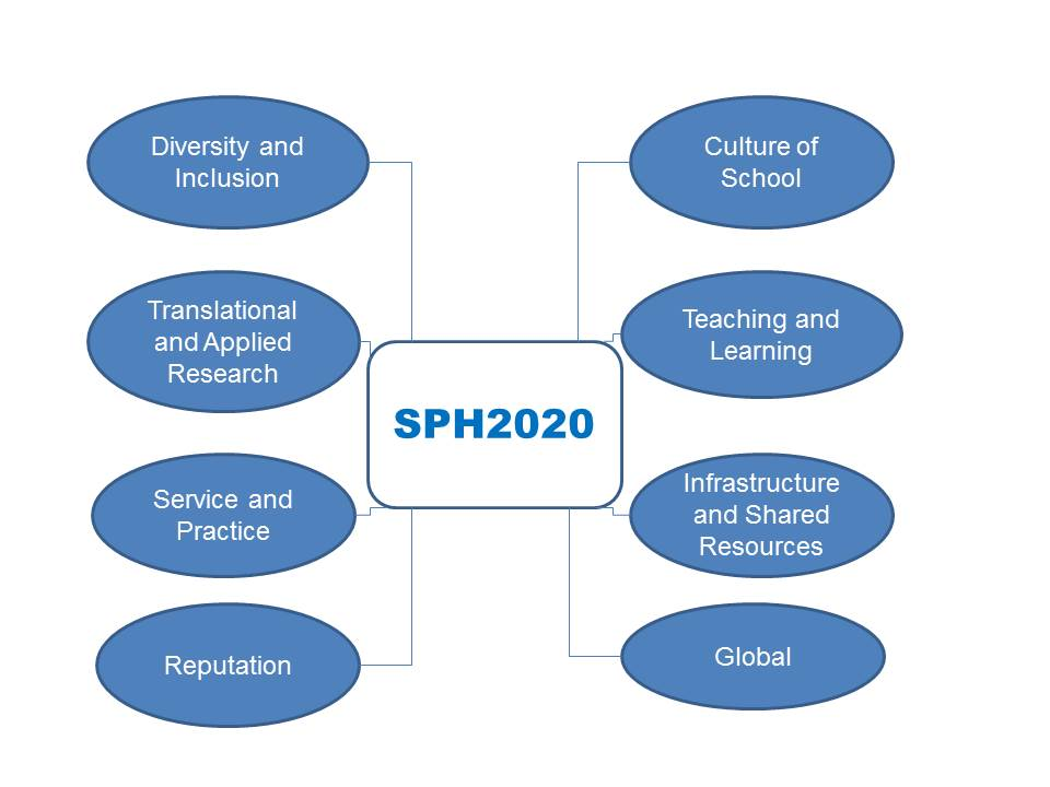 SPH2020, Thought Categories, 2010