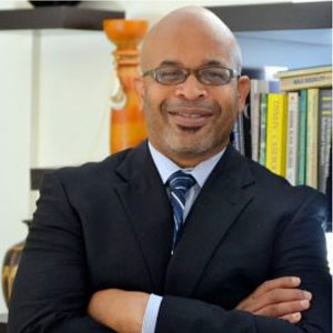 LeRoy Reese, PhD, associate professor, Department of Community Health & Preventive Medicine at Morehouse School of Medicine (MSM)