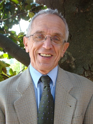 Morris Weinberger, PhD, Distinguished Professor and Interim Chair