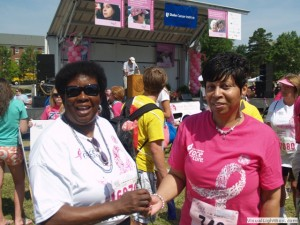 Roanoke Valley Breast Cancer Coalition
