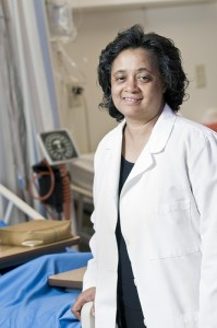 Dr. Wanda Lawrence