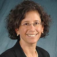 Dr. Penny Gordon-Larsen