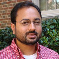 Mehul Patel