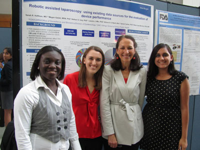 Sarah Hoffman and colleagues