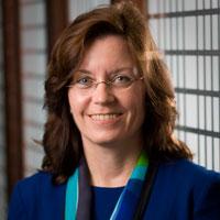 Dr. Joanne Jordan