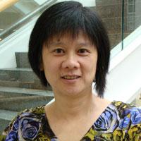 Dr. Jianwen Cai