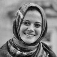 Safiyah Ismail