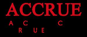 ECHO_ACCRUE logo - red - transparent