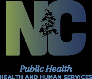NC Public Health logo