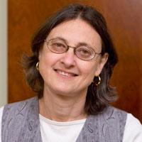 Dr. Marjorie Aelion
