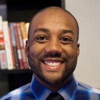Dr. Derrick Matthews