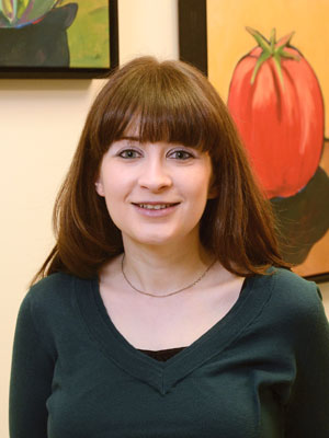 Jennifer Poti