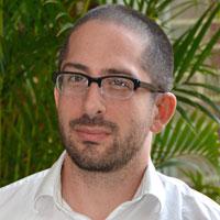 Dr. Daniel Westreich