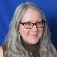 photo, Dr. Myra Carpenter