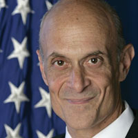 The Hon. Michael Chertoff