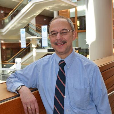 Dr. Lew Margolis